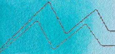 OLD HOLLAND ACUARELA CLÁSICA AZUL TURQUESA DE COBALTO CLARO (COBALT BLUE TURQUOISE LIGHT) Nº 262 SERIE 5