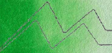 OLD HOLLAND ACUARELA CLÁSICA VERDE BRILLANTE OLD HOLLAND (OLD HOLLAND BRIGHT GREEN) Nº 280 SERIE 3