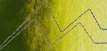 OLD HOLLAND ACUARELA CLÁSICA VERDE DORADO OLD HOLLAND OSCURO (OLD HOLLAND GOLDEN GREEN DEEP) Nº 298 SERIE 3