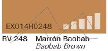 MONTANA HARDCORE SPRAY PINTURA MARRÓN BAOBAB Nº 248