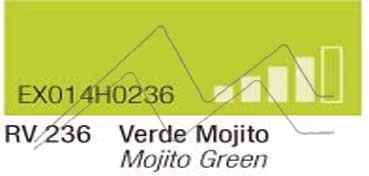 MONTANA HARDCORE SPRAY PINTURA VERDE MOJITO Nº 236