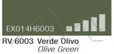 MONTANA HARDCORE SPRAY PINTURA VERDE OLIVO Nº 6003