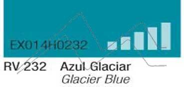 MONTANA HARDCORE SPRAY PINTURA AZUL GLACIAR Nº 232