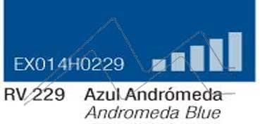 MONTANA HARDCORE SPRAY PINTURA AZUL ANDRÓMEDA Nº 229