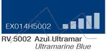 MONTANA HARDCORE SPRAY PINTURA AZUL ULTRAMAR Nº 5002