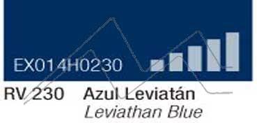 MONTANA HARDCORE SPRAY PINTURA AZUL LEVIATÁN Nº 230