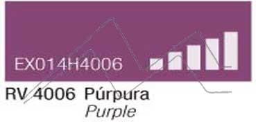 MONTANA HARDCORE SPRAY PINTURA PÚRPURA Nº 4006