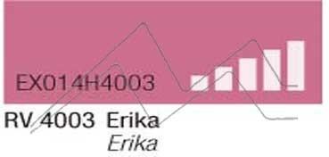 MONTANA HARDCORE SPRAY PINTURA ERIKA Nº 4003