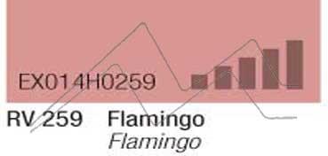 MONTANA HARDCORE SPRAY PINTURA FLAMINGO Nº 259
