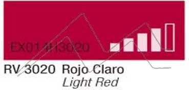 MONTANA HARDCORE SPRAY PINTURA ROJO CLARO Nº 3020
