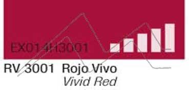 MONTANA HARDCORE SPRAY PINTURA ROJO VIVO Nº 3001