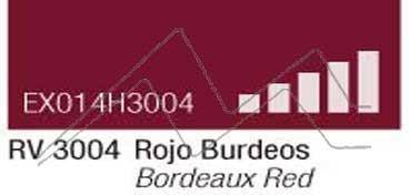 MONTANA HARDCORE SPRAY PINTURA ROJO BURDEOS Nº 3004