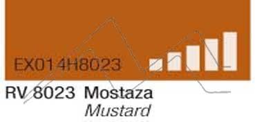 MONTANA HARDCORE SPRAY PINTURA MOSTAZA Nº 8023