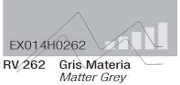 MONTANA HARDCORE SPRAY PINTURA GRIS MATERIA Nº 262