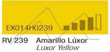 MONTANA HARDCORE SPRAY PINTURA AMARILLO LUXOR Nº 239