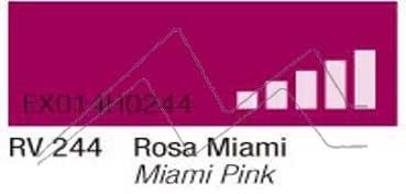 MONTANA HARDCORE SPRAY PINTURA ROSA MIAMI Nº 244