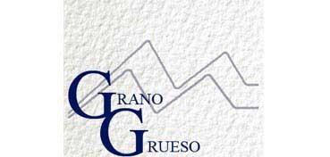 GUARRO PAPEL DE ACUARELA 100x70 350 G GRANO GRUESO