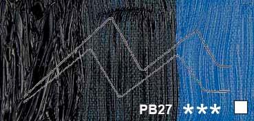 TALENS COBRA ÓLEO AL AGUA AZUL DE PRUSIA - PRUSSIAN BLUE - SERIE 3 - Nº 508