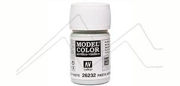 VALLEJO MODEL COLOR Nº 26232 PASTA ARENISCA - SANDY PASTE