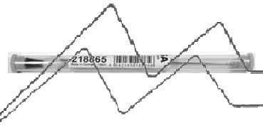 SET 0.3 MM. AGUJA, BOQUILLA Y CABEZAL DE AIRE NEGRO MODELOS 181-281 HANSA H218865