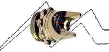 CABEZAL AIRE, 0,4 MM PARA INFINITY H126793