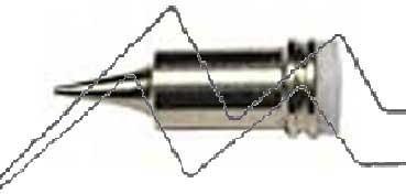BOQUILLA FLOTANTE 0.2 MM. MODELOS 181-281-581 H218722
