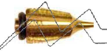 BOQUILLA FLOTANTE 0.3 MM. MODELOS 481-681 HANSA H218732
