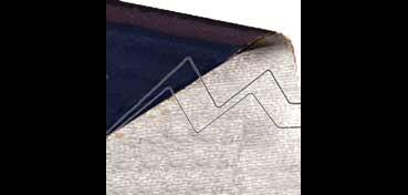 ROLLO KRAFT METALIZADO BICOLOR 0,70 X 2 M AZUL - PLATA