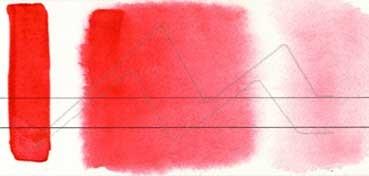AQUARIUS ROMAN SZMAL EXTRA FINE WATERCOLOR - CHERRY QUINACRIDONE RED - SERIE 3 - Nº 329