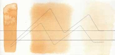 AQUARIUS ROMAN SZMAL EXTRA FINE WATERCOLOR - TRANSPARENT GOLD OCHRE - SERIE 1 - Nº 110