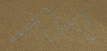 DECOART AMERICANA ACRÍLICO METALIZADO ORO GLORIOSO (GLORIOUS GOLD) DA071