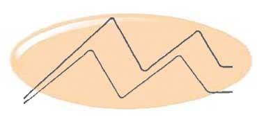DECOART AMERICANA MULTI-SURFACE SATIN BUFF BEIGE DA-509