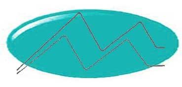 DECOART AMERICANA MULTI-SURFACE SATIN DEEP TURQUOISE DA-524