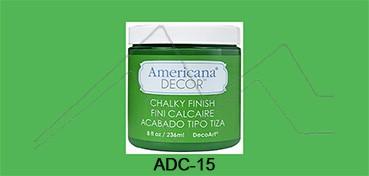 AMERICANA DECOR CHALKY FINISH VERDE FORTUNA ADC-15