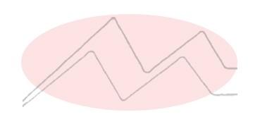 DECOART AMERICANA MULTI-SURFACE SATIN BALLERINA- ROSA BAILARINA  DA-560
