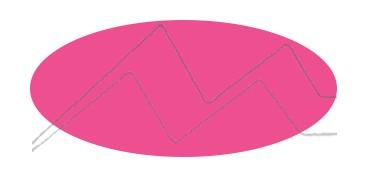 DECOART AMERICANA MULTI-SURFACE SATIN PINK TROPICS- ROSA TROPICAL DA-561