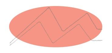 DECOART AMERICANA MULTI-SURFACE SATIN SHRIMP-CAMARON  DA-541