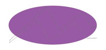 DECOART AMERICANA MULTI-SURFACE SATIN PURPLE SUNSET- MORADO ATARDECER DA-568