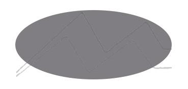 DECOART AMERICANA MULTI-SURFACE SATIN PEWTER  DA-569