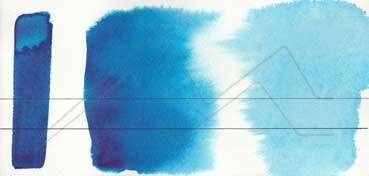 AQUARIUS ROMAN SZMAL EXTRA FINE WATERCOLOR - PHTALO BLUE (GREEN SHADE) - SERIE 1 - Nº 103