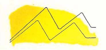 TALENS ACUARELA REMBRANDT TUBO AMARILLO AZO CLARO - AZO YELLOW LIGHT - SERIE 2 - Nº 268