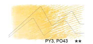 MAIMERI BARRA DE PASTEL SECO ARTISTI AMARILLO OSCURO Nº 118-2