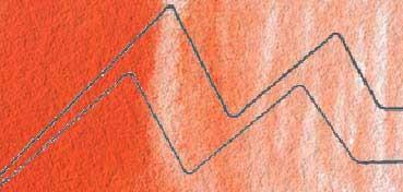 HOLBEIN ACUARELA ARTIST TUBO ROJO NARANJA DE CADMIO - CAD. RED ORANGE - Nº 216 SERIE E