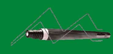 PENTEL COLOUR BRUSH PINCEL NYLON RECARGABLE TINTA VERDE (FR-104) - RECAMBIO
