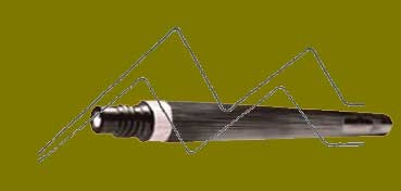 PENTEL COLOUR BRUSH PINCEL NYLON RECARGABLE TINTA VERDE OLIVA (FR-115) - RECAMBIO
