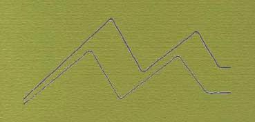 DALER-ROWNEY CARTÓN PASSE-PARTOUT ALMA BLANCA 1,4 MM - APPLE MURANO Nº 612