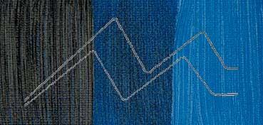DALER ROWNEY ÓLEO GEORGIAN PRUSSIAN BLUE Nº 135