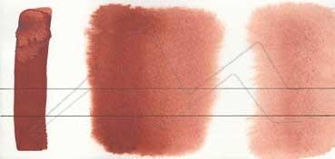AQUARIUS ROMAN SZMAL EXTRA FINE WATERCOLOR - TRANSPARENT OXIDE RED - SERIE 2 - Nº 238