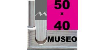 BASTIDOR MUSEO (ANCHO DE LISTÓN 60 X 22) 50 X 40