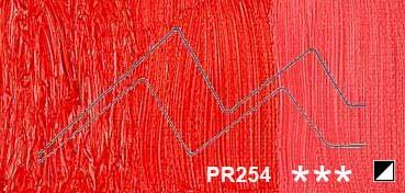 TALENS COBRA ÓLEO AL AGUA ROJO PIRROL - PYRROLE RED - SERIE 3 - Nº 315
